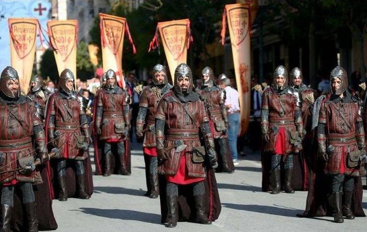 Fiestas Onil