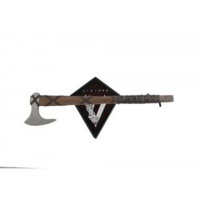 Hacha Vikinga de Ragnar Lodbrok (Serie Vikingos)