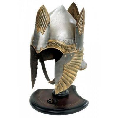 El Señor de los Anillos - Casco de Isildur
