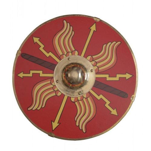 Escudo romano redondo Parma