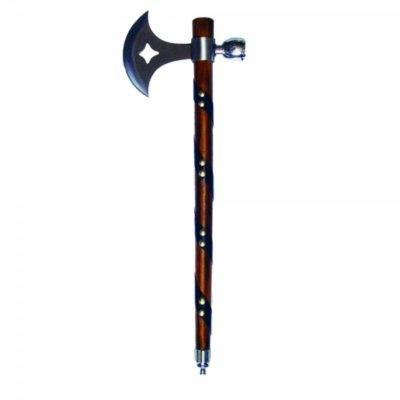 Hacha Medieval 48 cm