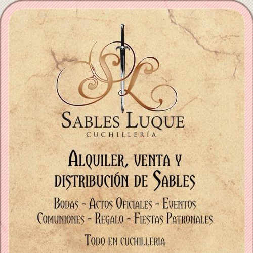 Almanaques Sables Luque