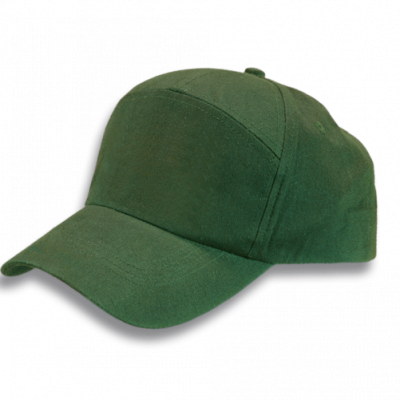Gorra Cazador color Verde